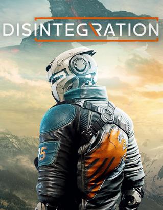 Disintegration Repack Download