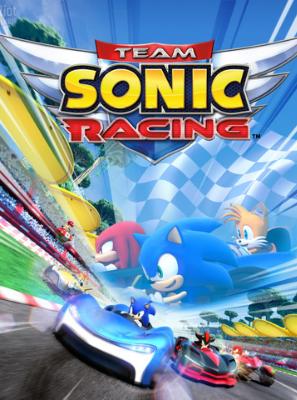 Team Sonic Racing Repack Download
