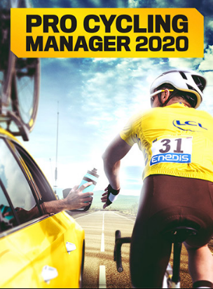 Pro Cycling Manager 2020 v1.0.0.2