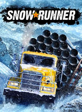SnowRunner Premium Edition v13.1 Repack Download [ 12.9 GB ] + 19 DLCs | Fitgirl Repacks | Codex ISO
