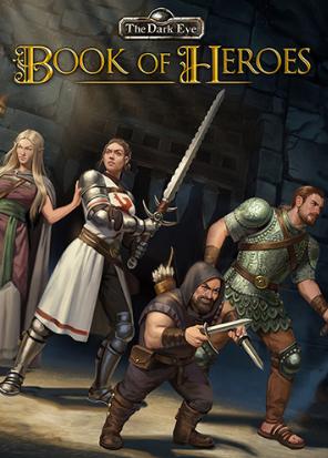 The Dark Eye Book of Heroes v1.0.1 Repack