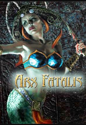 Arx Fatalis v1.22 + Arx Libertatis (2 versions)