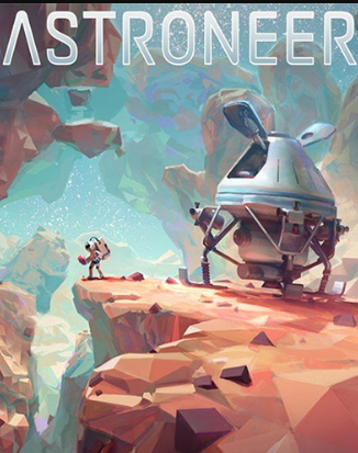 ASTRONEER Repack Download