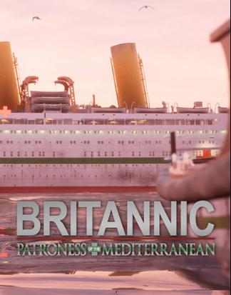 Britannic Patroness of the Mediterranean v1.0.85 Repack