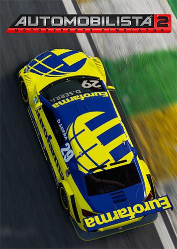 Automobilista 2 v1.2.4.1.1802 Repack Download [13.2 GB] (Monza) + 6 DLCs + Multiplayer   FLT ISO   Fitgirl Repacks