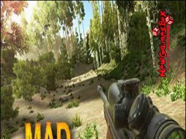 Mad Hunting Simulator VR v1.0 Repack