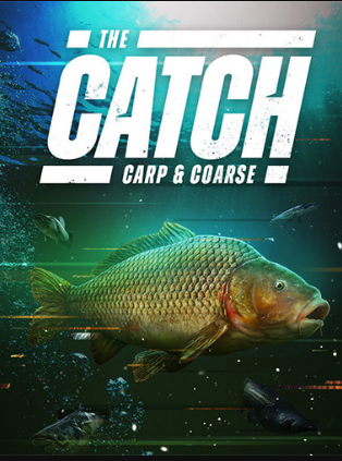 The Catch Carp & Coarse v1.0.49212.56