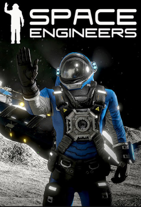 Space Engineers Ultimate Edition v1.195.018 Repack