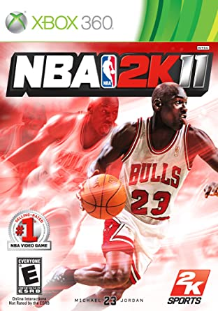 NBA 2K11 XBOX360 ISO Download