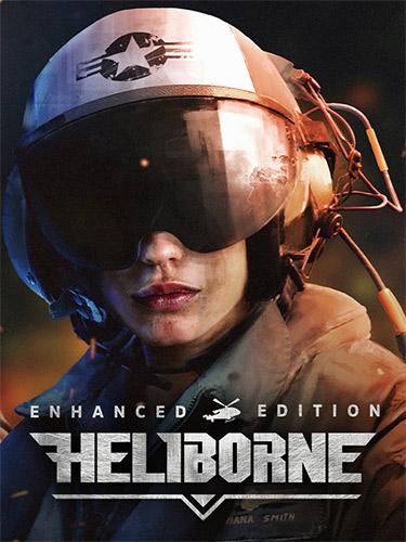 Heliborne Enhanced Edition v2.0.1 Repack