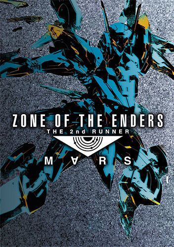 Zone of the Enders The 2nd Runner Repack Download