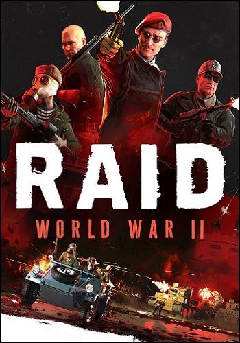 RAID World War II Special Edition Repack Download