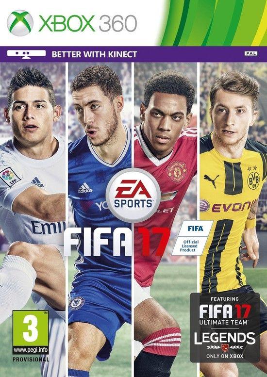FIFA 17 XBOX360-COMPLEX ISO Download