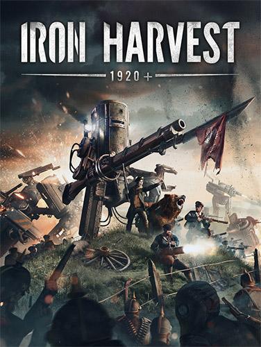 Iron Harvest v1.0.0.1600 rev.37863 (Build 5487982) Repack Download [ 7.7 GB ] | Fitgirl Repacks