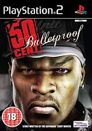 50 Cent Bulletproof PS2 ISO