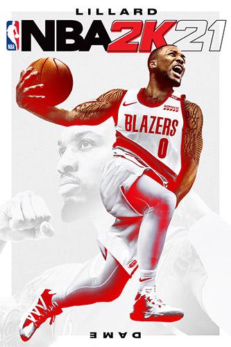 NBA 2K21 Repack Download