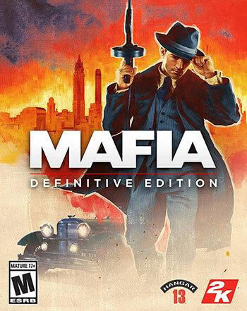 Mafia: Definitive Edition BuildID 7368608 (Denuvoless) Repack Download