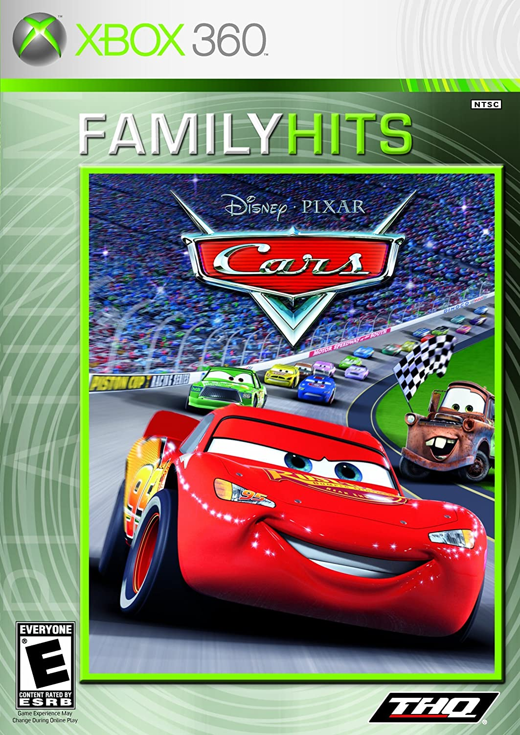 Cars XBOX 360 ISO Download