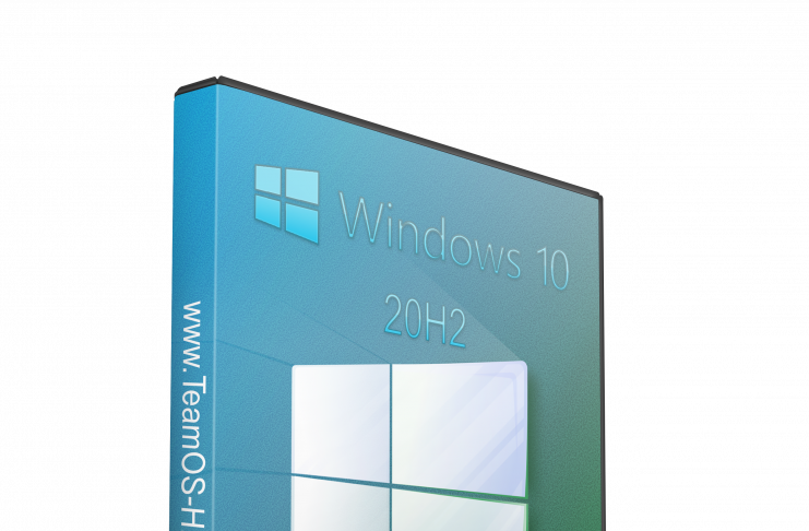 Windows 10 20H2 (19042.546) Compact & Lite