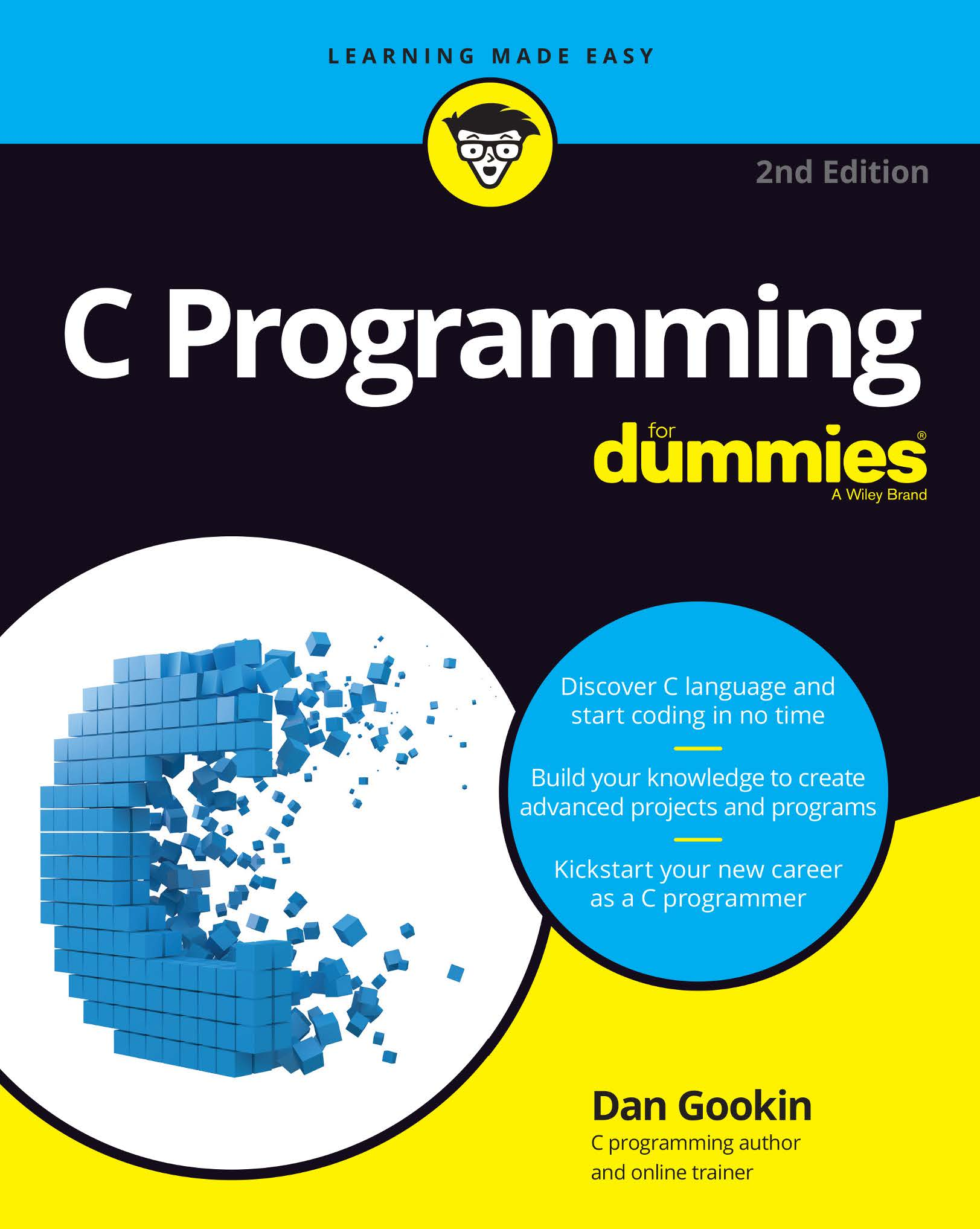 C Programming For Dummies 2nd Edition