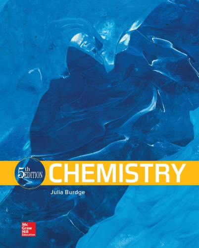 Chemistry 5th Edition By Julia Burdge Free Download