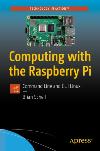 Computing with the Raspberry Pi - Command Line