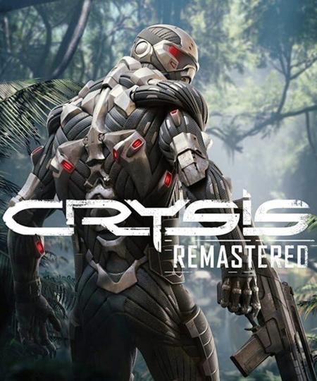 Crysis Remastered v1.2.0 Repack