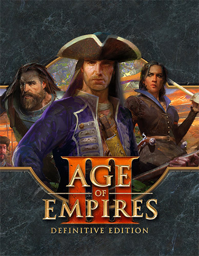 Age of Empires III Definitive Edition Repack Download