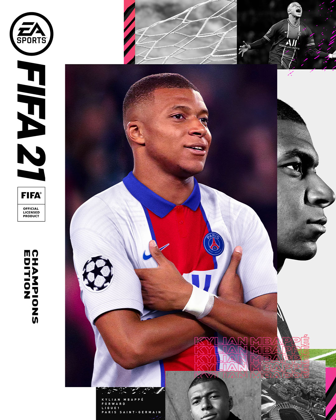 FIFA 21 Deluxe Edition Repack Download