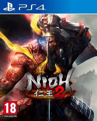 Nioh 2 PS4 PKG Repack Download