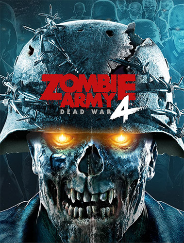 Zombie Army 4 Dead War v2020.10.21.973201 Repack Download