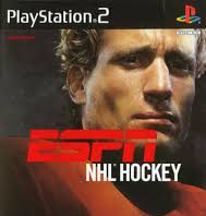 ESPN NHL Hockey PS2 ISO