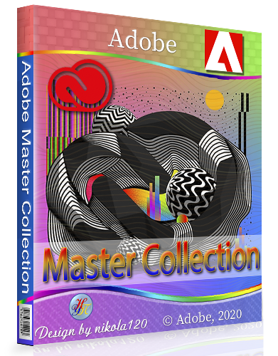 Adobe Master Collection 2021 Full Version