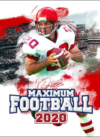 Doug Flutie's Maximum Football 2020 Repack Download [ 525 MB ] | SKIDROW ISO