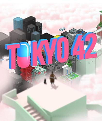 Tokyo 42 + Hotfix v1.0.1 Repack
