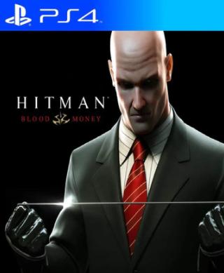 Hitman Blood Money HD Repack Download