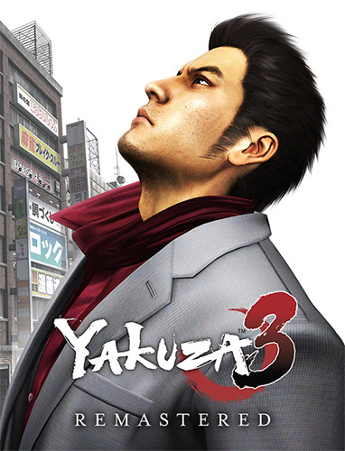 Yakuza 3 Remastered Repack Download