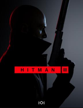 HITMAN 3 v3.10.0/v3.10.1 (Update 2)