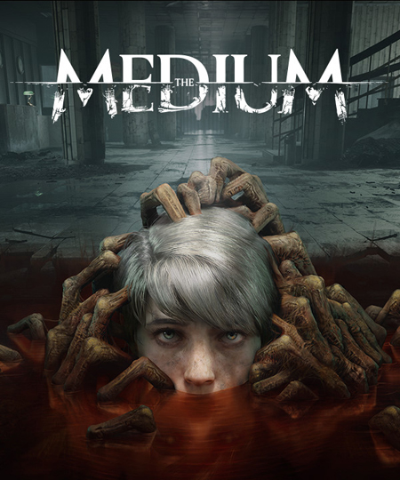 The Medium Deluxe Edition v1.0.157 Repack