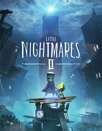 Little Nightmares II: Deluxe Edition Repack Download
