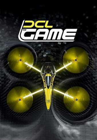 DCL The Game PS4 PKG Repack Download