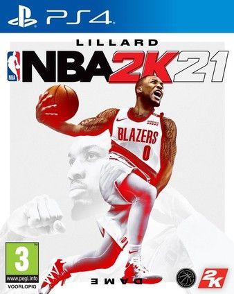 NBA 2K21 PS4 PKG Repack Download [41.98 GB] + Update v1.04 | DUPLEX | PS4 Games Download PKG