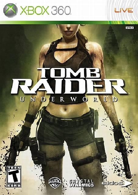 Tomb Raider Underworld XBOX 360 ISO Download [7.3GB] [Region Free] [Allstars]   XBOX 360 ISO Games Highly Compressed