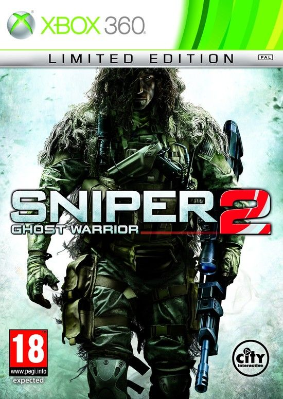 Sniper Ghost Warrior 2 XBOX 360 ISO Download [7.3GB] [Region Free] [COMPLEX] | XBOX 360 ISO Games Highly Compressed