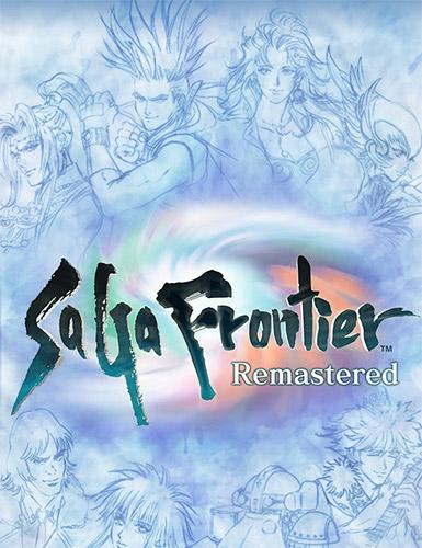 SaGa Frontier Remastered Repack