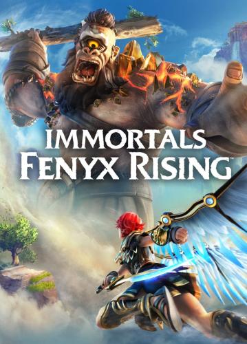 Immortals Fenyx Rising v1.1.1 Repack Download [14 GB] + DLCs + MULTi15 | [EMPRESS ISO | DODI Repack