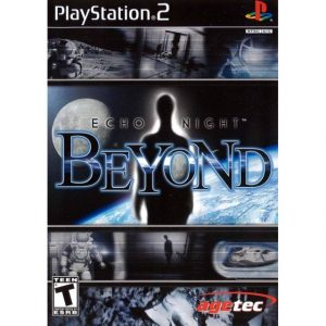 Echo Night Beyond PS2 ISO Download