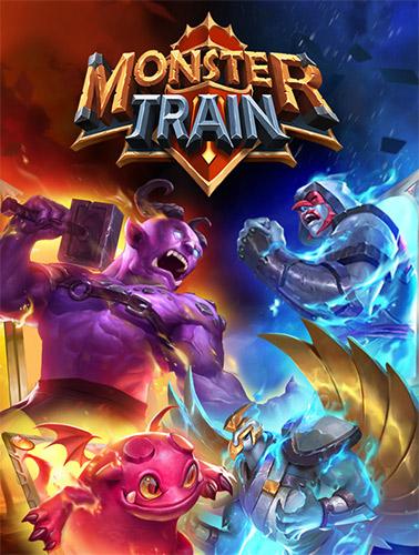 Monster Train Build 12661 Repack Download