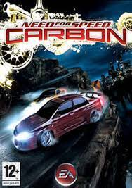 Need For Speed Carbon Remastered Repack Download [3.2 GB] | DODI Repacks
