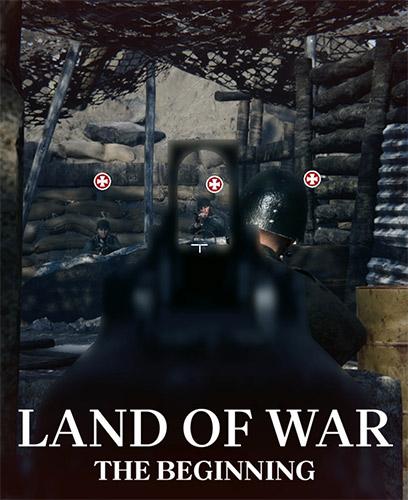 Land of War The Beginning v1.0.1201b Repack Download